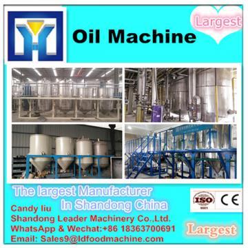Stainless steel 304/316 screw oil press machine