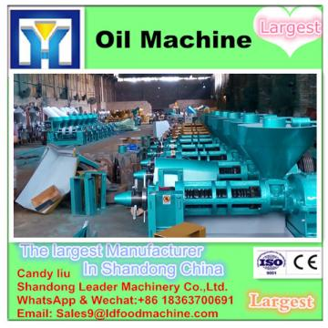 Horizontal and disc stack olive oil centrifuge machine of China