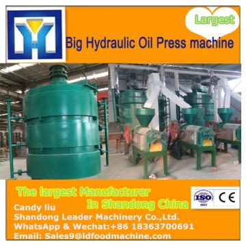 Commercial coconut oil press/oil extraction/screw press oil expeller HJ-P30