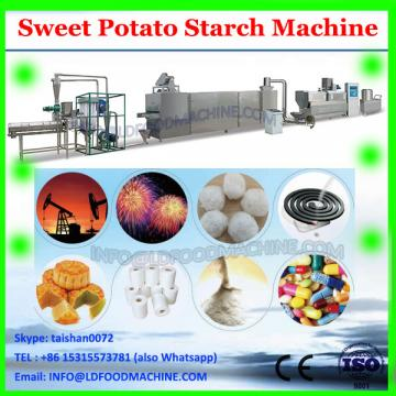 Sweet potato starch processing line full set equipments
