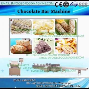 Modern Fast Chocolate Bar Packaging Machine Line