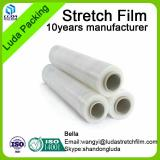 PVC Clear Stretch Shrink Film for Fresh Cling Wrap Food