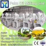 quality vegetable cooking oil refiner machine