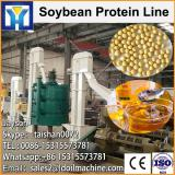 Soybean oil processing machine for first grade cooking oil