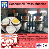 3TPD automatic cold press coconut mini oil mill plant for copra oil