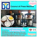 3TPD automatic cold press coconut mini oil milling machine for copra oil