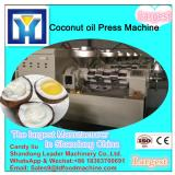 Screw cold mechanical press machine to extract virgin coconut oil