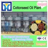 Factory price Cottonseed oil extracting line