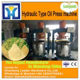 home oil press machine for the production of olive oil