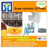 Hot selling seed extraction machine/screw presser