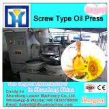 75KG/H soybean oil mill machine small oil screw press