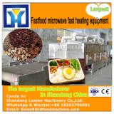 Industrial moringa leaf / tea leaf /leaves microwave drying machine