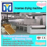 Hot wind cycle incense stick making machine/drying machine for incense
