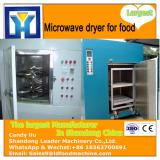 Microwave turmeric drying machine