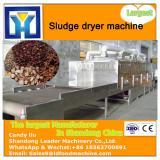 JYS horizontal wedge shape sludge paddle dryer,cacao beans dryer