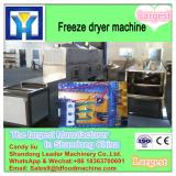 quality industrial freeze drier equipment for banana/fruit freeze dryer