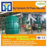 Food grade hydraulic sesame oil press machine