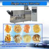 Single Screw Rubber Extruder Line
