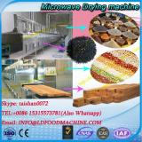 white fungus drying processing line tunnel microwave drying machine