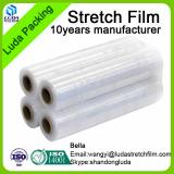 stretch film roll rewinder machinery