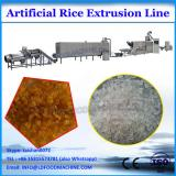 Fully Automatic instant rice Processing line