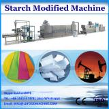 Lowest Price Industrial Grade Organic Modified Wheat Starch Production Line