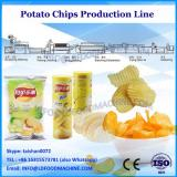 Factory Equipment Machines Plant Cost Frozen French Fries Fresh Production Line Sweet Potato Chips Making Machine