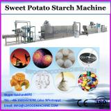 New technology cassava starch extract equipment/sweet potato flour production equipment