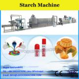 Modern 15-20TPD maize starch production line, maize milling machines