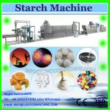 small stainless steel sweet potato starch making machine