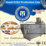 High Quality Automatic Double Screw Corn Snack Pellet Extruder Machine