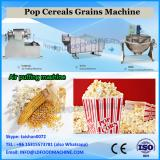 good tasty puffed rice candy machine/popped cereal snack moulding equipment