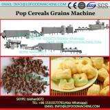 Food cereal flatten machine for porridge