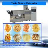 PE PP Compounds Water Cooling Twin Screw Extruder