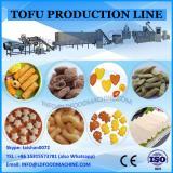 HD Cryogenic grinding soya bean curd machine/electric soybean milk maker