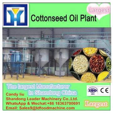 Good price crude soybean oil refinery equipment