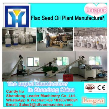 Stable performance mustard oil manufacturing process machine