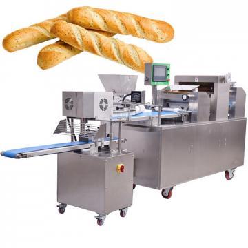 High Run Bread Crumb Food Production Line