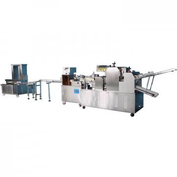 Industrial Bread Crumbs Production Line