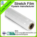 different types of plastic wrap/ stretch film