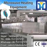 Peanut/Soybean Tunnel Microwave Roasting Machine