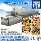 microbial organic fertilizer dryer and sterilization