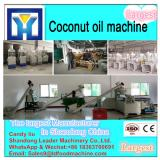 2-6TPD Low Temperature Cold Virgin Coconut Copra Oil Press machine
