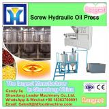 Lower consumption cotton seed oil refining machine