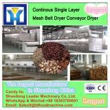 Stainless Steel Industrial Vegetable Fruit Drying Machine