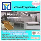 Industrial incense sticks drying machine/ incense making machine