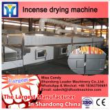 easy operating touch controller incense drying machine with 10 years experience