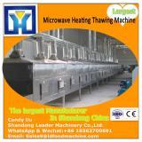 China Grains White Shrimp Microwave  machine / factory