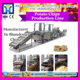 Alibaba express shipping automatic potato chips production line import china goods