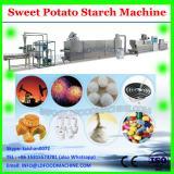Sweet potato starch line starch flash dryer